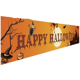 Ericdress Halloween Flags & Banners