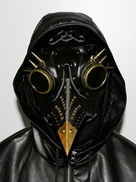 Ericdress Halloween Eagle Masks Accessories
