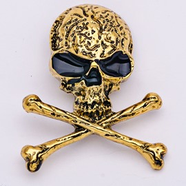 Ericdress European Skeleton Halloween Brooches