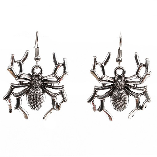 Ericdress Halloween European Alloy Party Earrings