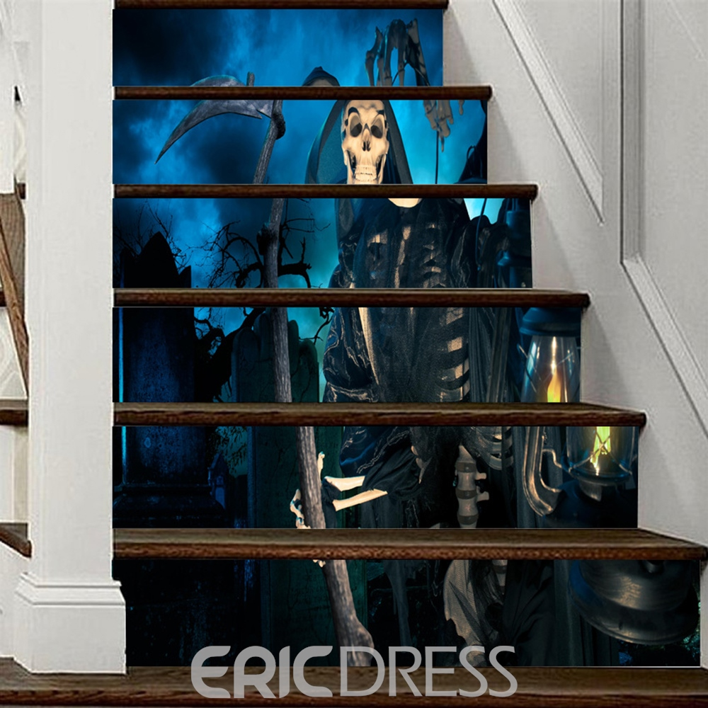 Ericdress Halloween Decorate Wall Stickers / Wall Decorations