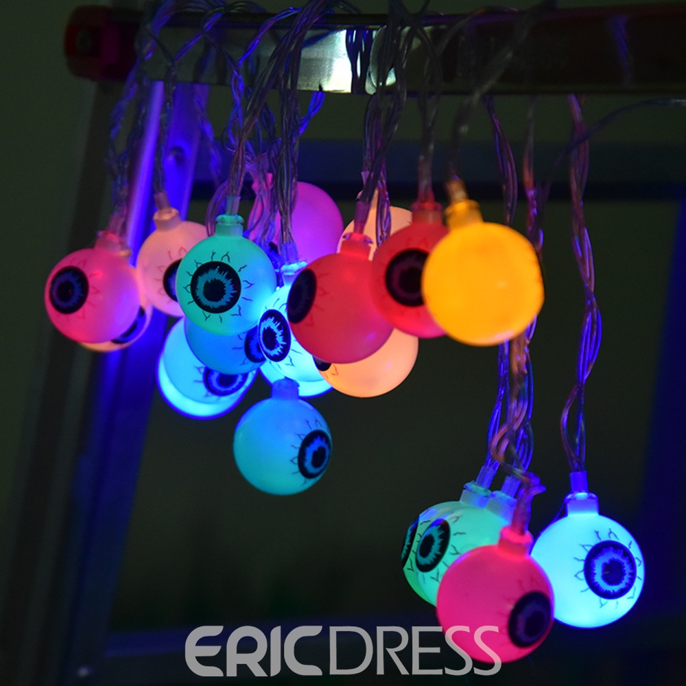 EricdressHalloween Holiday Lights
