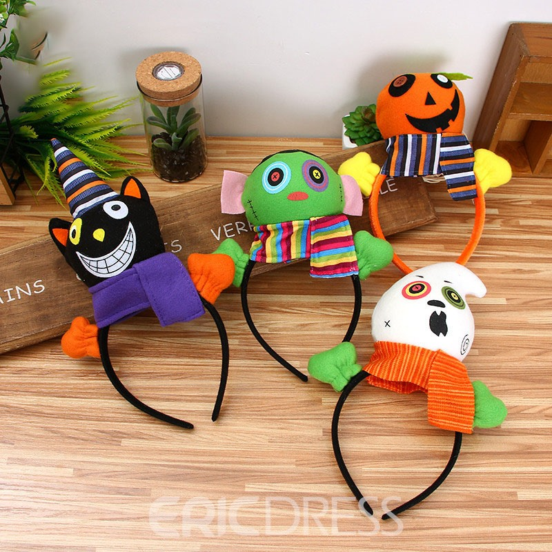 Ericdress Headwear Halloween Accessories