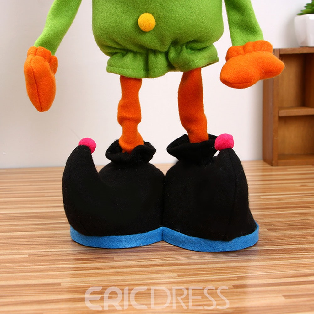 Ericdress Halloween Cartoon Desktop Decoration