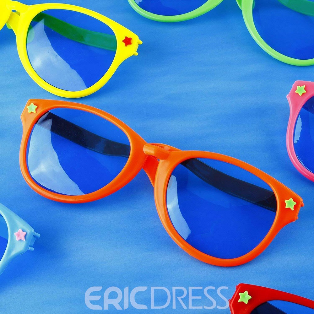 Ericdress Halloween Costume Glasses Props