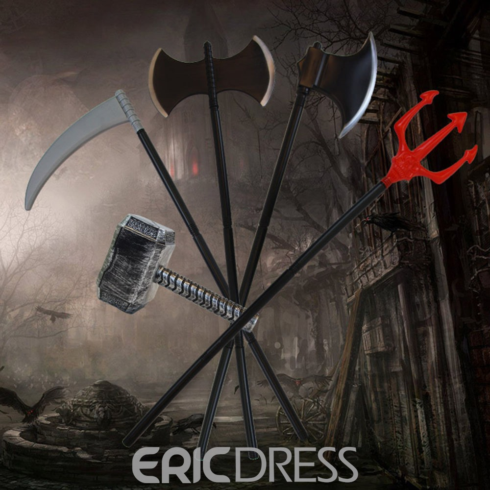 Ericdress Costume Props Halloween