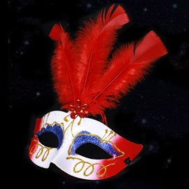 Ericdress Costume Props Halloween Masks