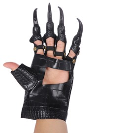 Ericdress Halloween Costume Props Gloves