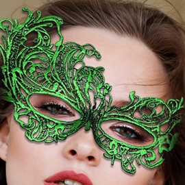 Ericdress Lace Masks