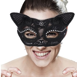 Ericdress Halloween Masken Kostüm Requisiten
