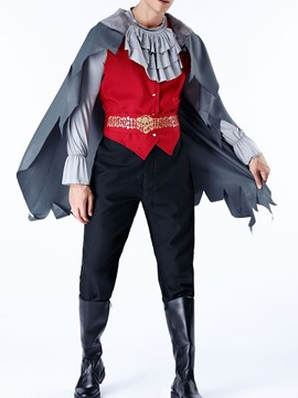 Ericdress Classic Halloween Long Sleeve Costumes