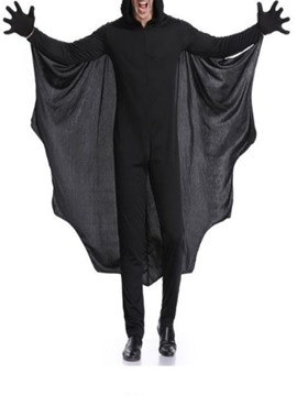 Ericdress Classic Halloween Plain Long Sleeve Costumes