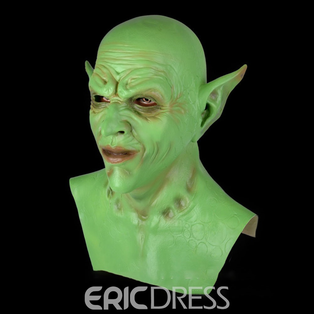 Ericdress Costume Halloween Toe Box Props