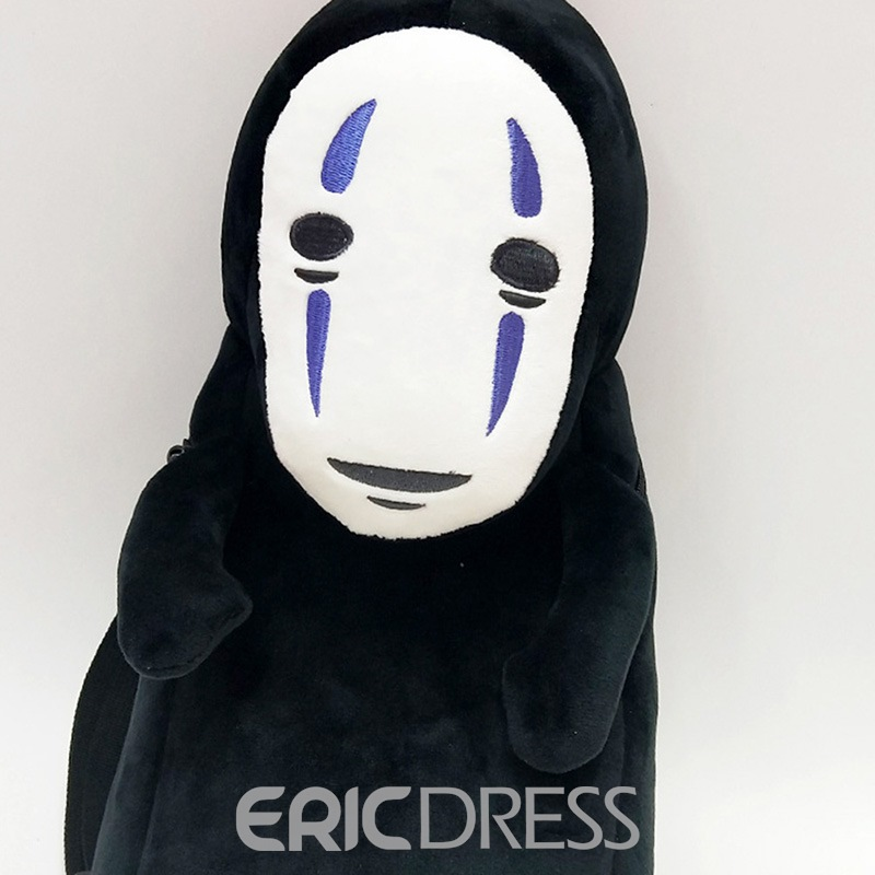 Ericdress Canvas Thread Hip Hop Backpacks