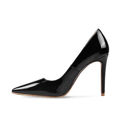 Ericdress Slip-On Pointed Toe Stiletto Heel 10.5cm Thin Women's Shoes