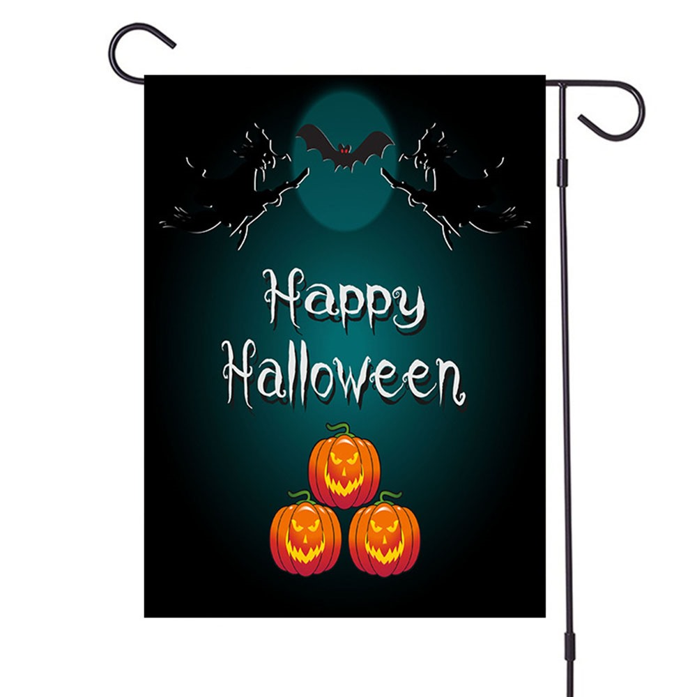 Ericdress Halloween Animal Flags & Banners