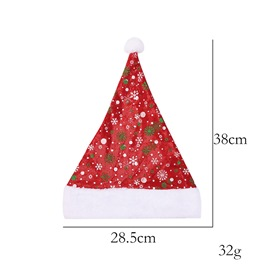Ericdress Cloth Geometric Christmas Decoration Supplies