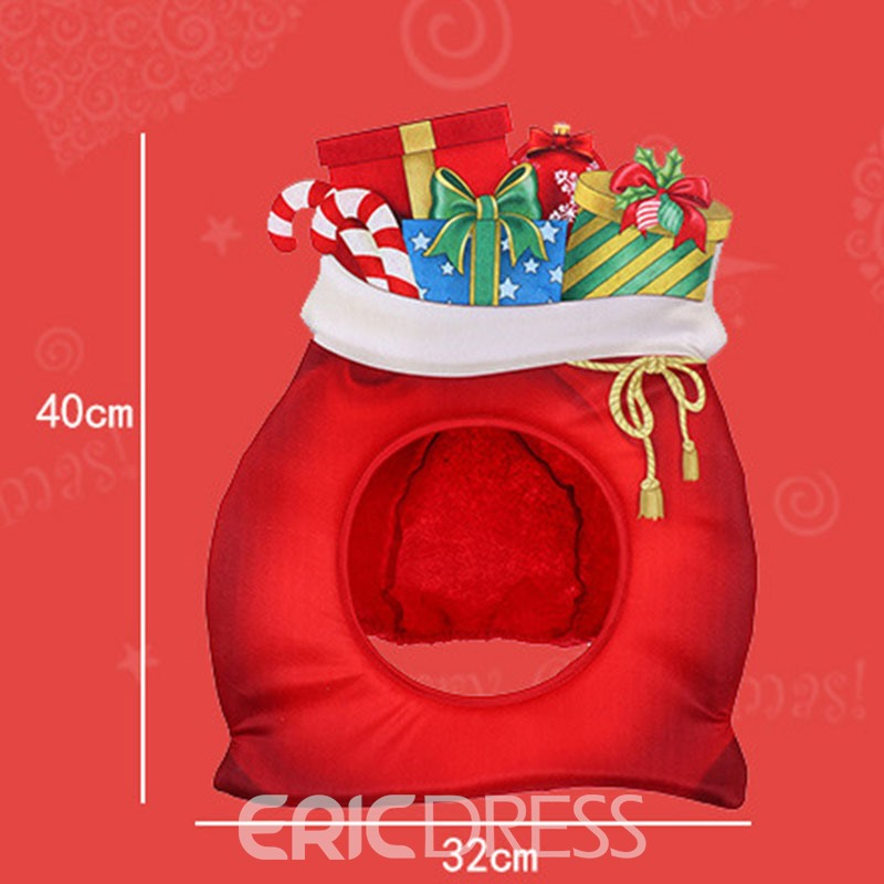 Ericdress Cloth Christmas Decoration Supplies