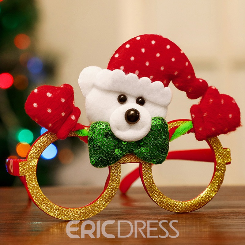 Ericdress Cloth Decoration Christmas Supplies