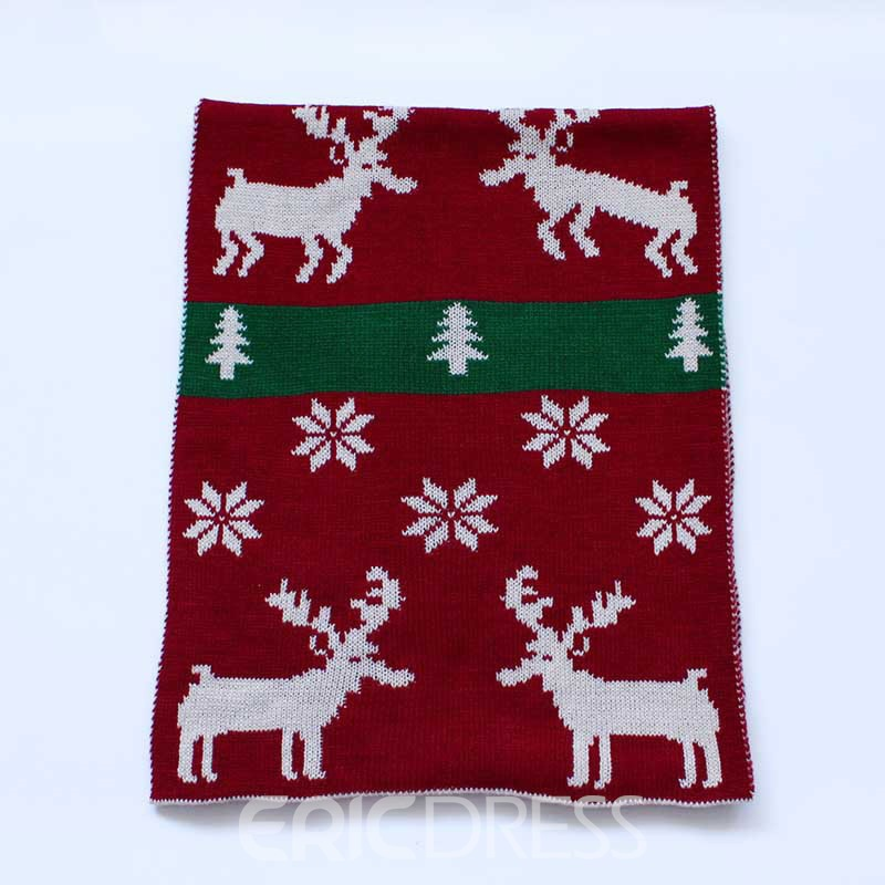 Animal Christmas Decoration Supplies