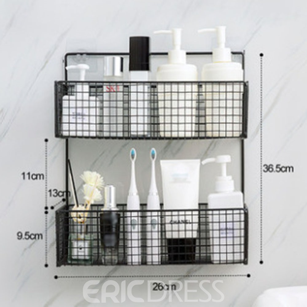 Ericdress Metal Tools Living Room Storage Holders & Racks