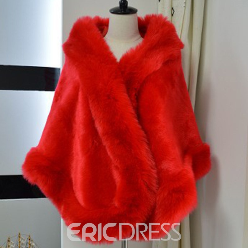 Ericdress Ladylike Shawl Scarves