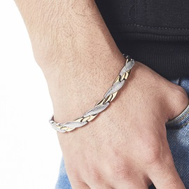 Ericdress European Geometric Male Men's Bracelets
