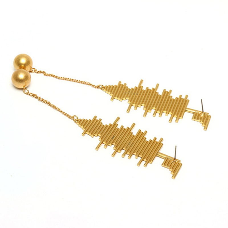 Ericdress E-Plating Alloy Gift Earrings