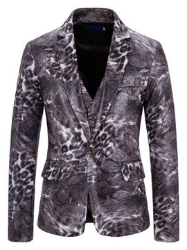 Ericdress Vest European Men's Dress Suit