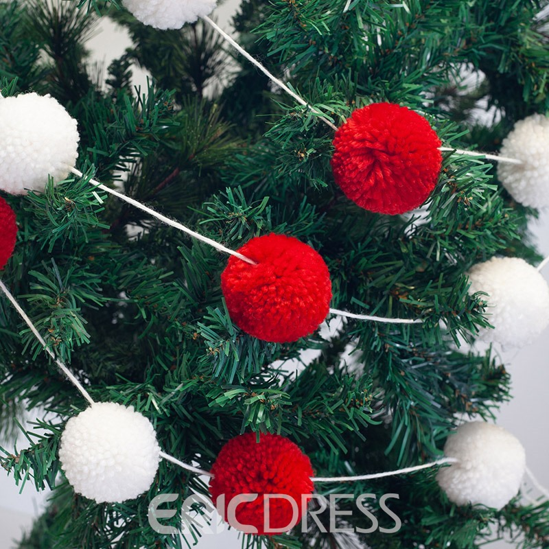 Ericdress Christmas Tree Pendant Decoration Supplies