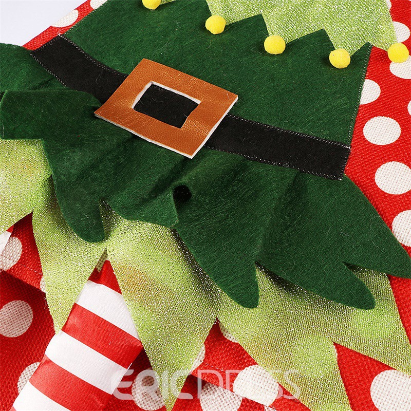 Ericdress Polka Dots Christmas Decoration Supplies