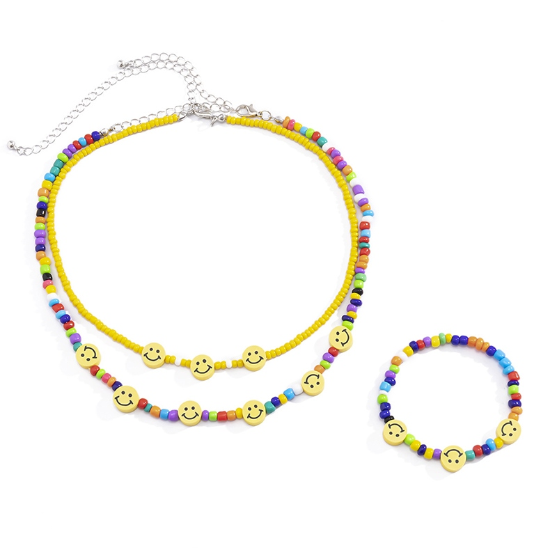 Ericdress Geometric Necklace Holiday Jewelry Sets