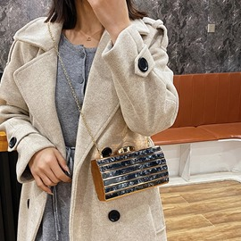 Ericdress Chain Sweet Crossbody Bags