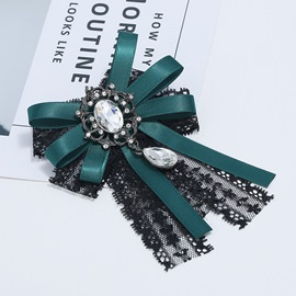 Ericdress Vintage Alloy Brooches Brooches