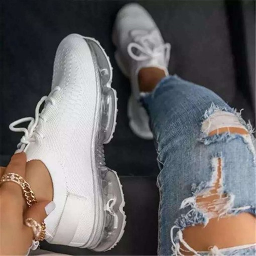 Ericdress Round Toe Cross Strap Low-Cut Upper Western Sneakers