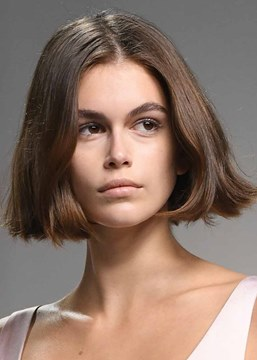 Ericdress Sexy Women's Short Bob Hairstyles Straight Synthetic Hair Capless Wigs 14Inch