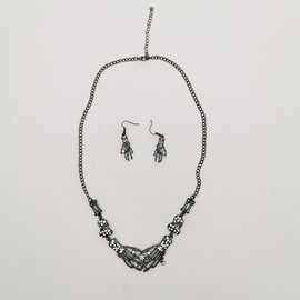 Ericdress Skull Vintage Prom Jewelry Sets