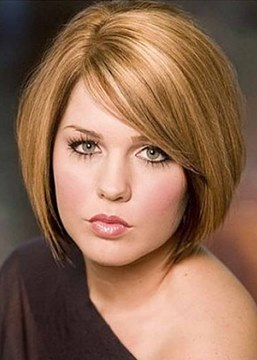 Ericdress Short Shaggy Hairstyle Women's Natural Straight Synthetic Hair Capless Wigs 12Inch