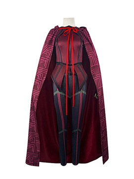 Ericdress Western Color Block Fall Classic Halloween Costumes