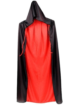 Ericdress Color Block Western Classic Halloween Fall Costumes